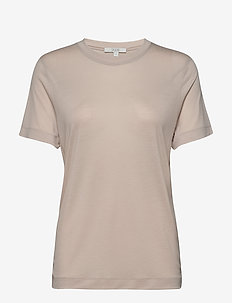 Claudia - t-shirts - light grey
