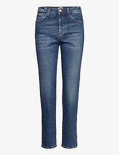 Devine - straight jeans - blue