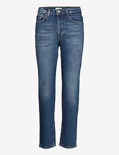 Devine - straight jeans - denim blue