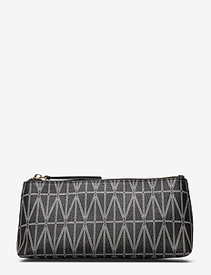 Cara Make Up Bag - kosmetiktasche - black