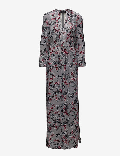 Vara - bodycon jurken - flower print