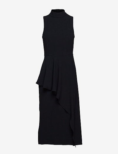 Zonja - midi jurken - black