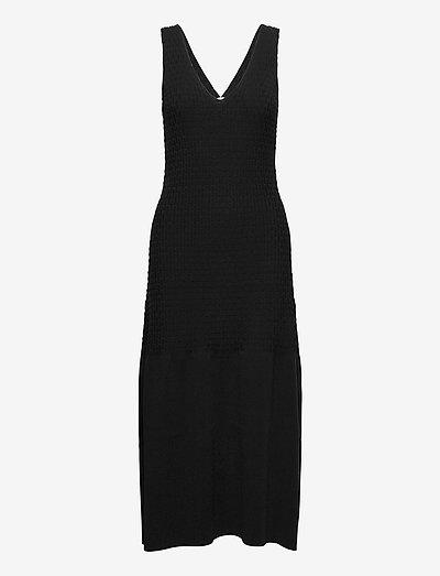 Gemma - bodycon jurken - black