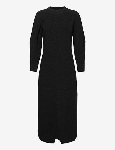 Sadie - alledaagse jurken - black