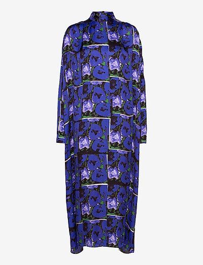 Sara print - alledaagse jurken - flower print