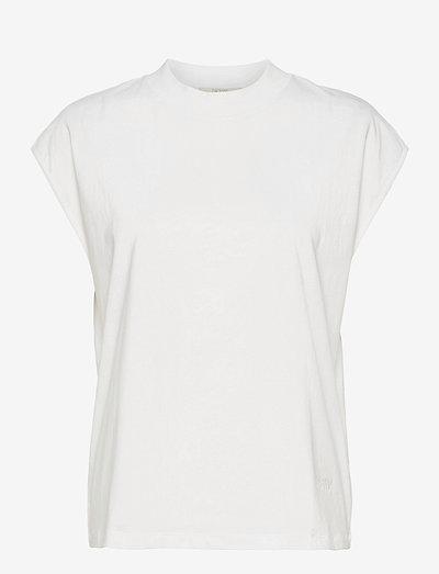 Maggie - t-shirts - white