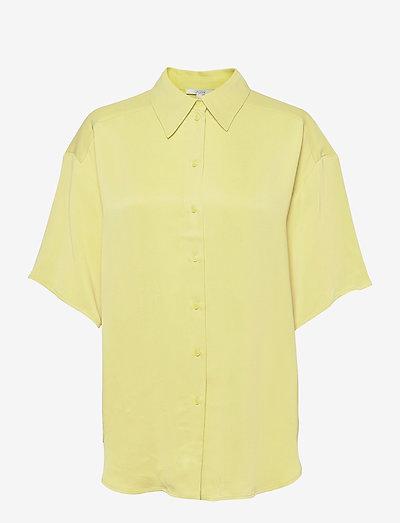 Gloria - denimskjorter - bergamot