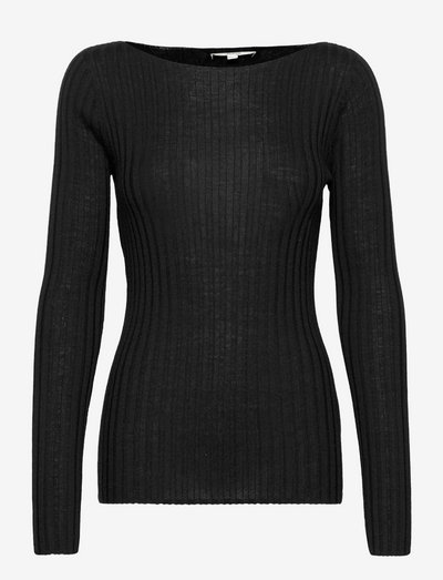 Winslet - trøjer - black