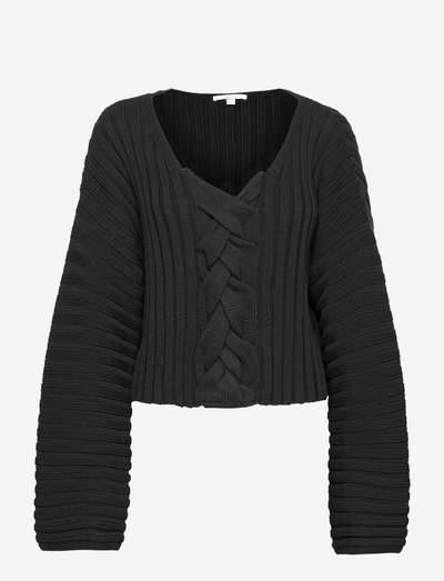 Sasha - trøjer - black