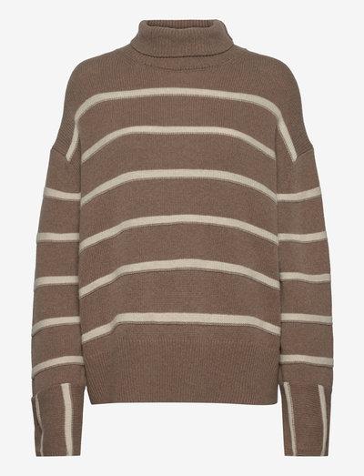 Mazzy stripe - rullekraver - stripe