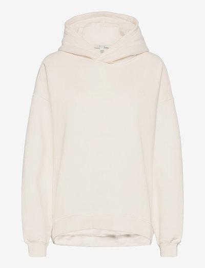 Jam hoodie - sweatshirts & hoodies - cream