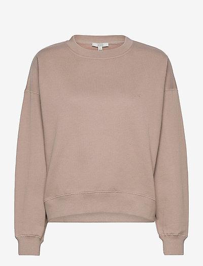 Robin - sweatshirts & hættetrøjer - nocciola