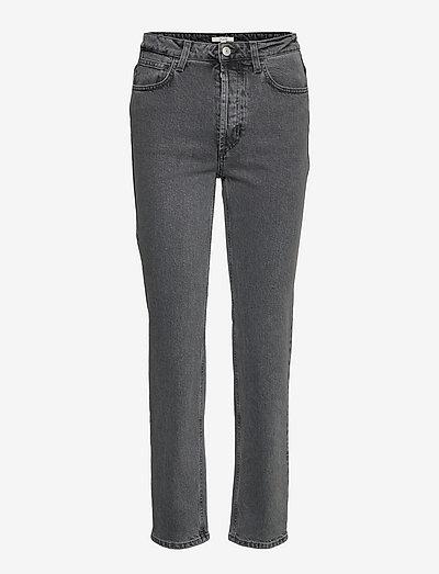 Devine - straight regular - light grey
