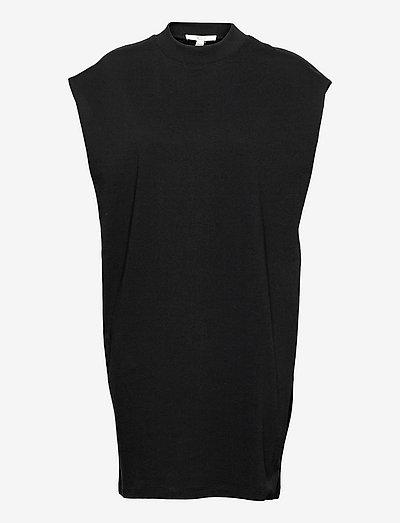 Maggie dress - sommerkjoler - black
