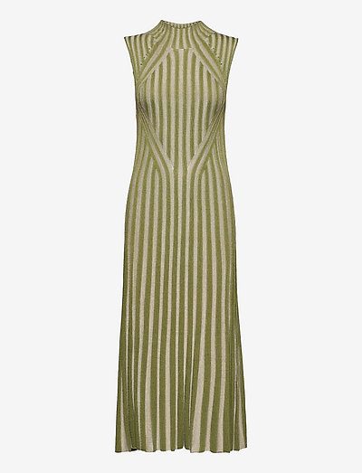 Margherita - stramme kjoler - sage