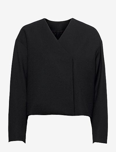 Lemoni - korte blazere - black