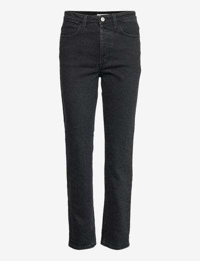 Devine - slim jeans - washed black