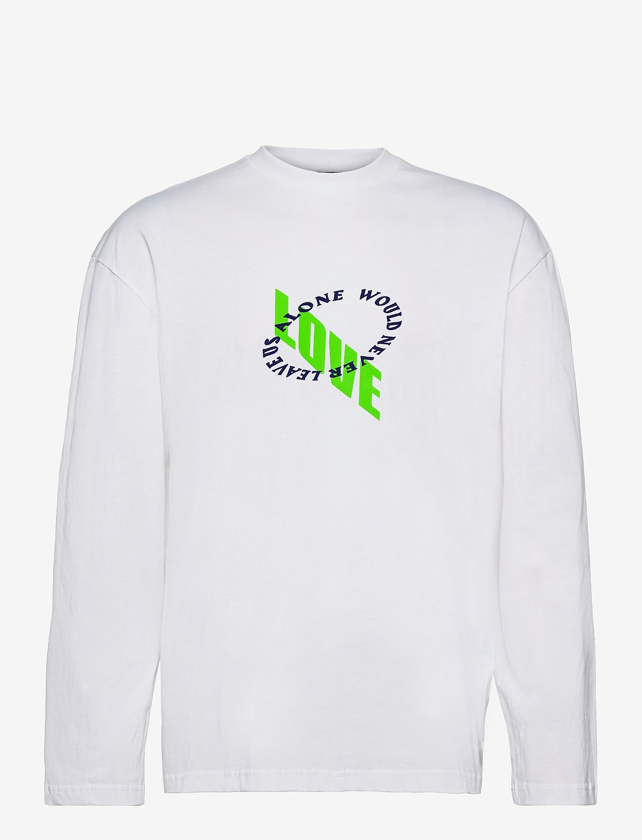 Daily Paper - Kanwhi - t-shirts à manches longues - white - 0