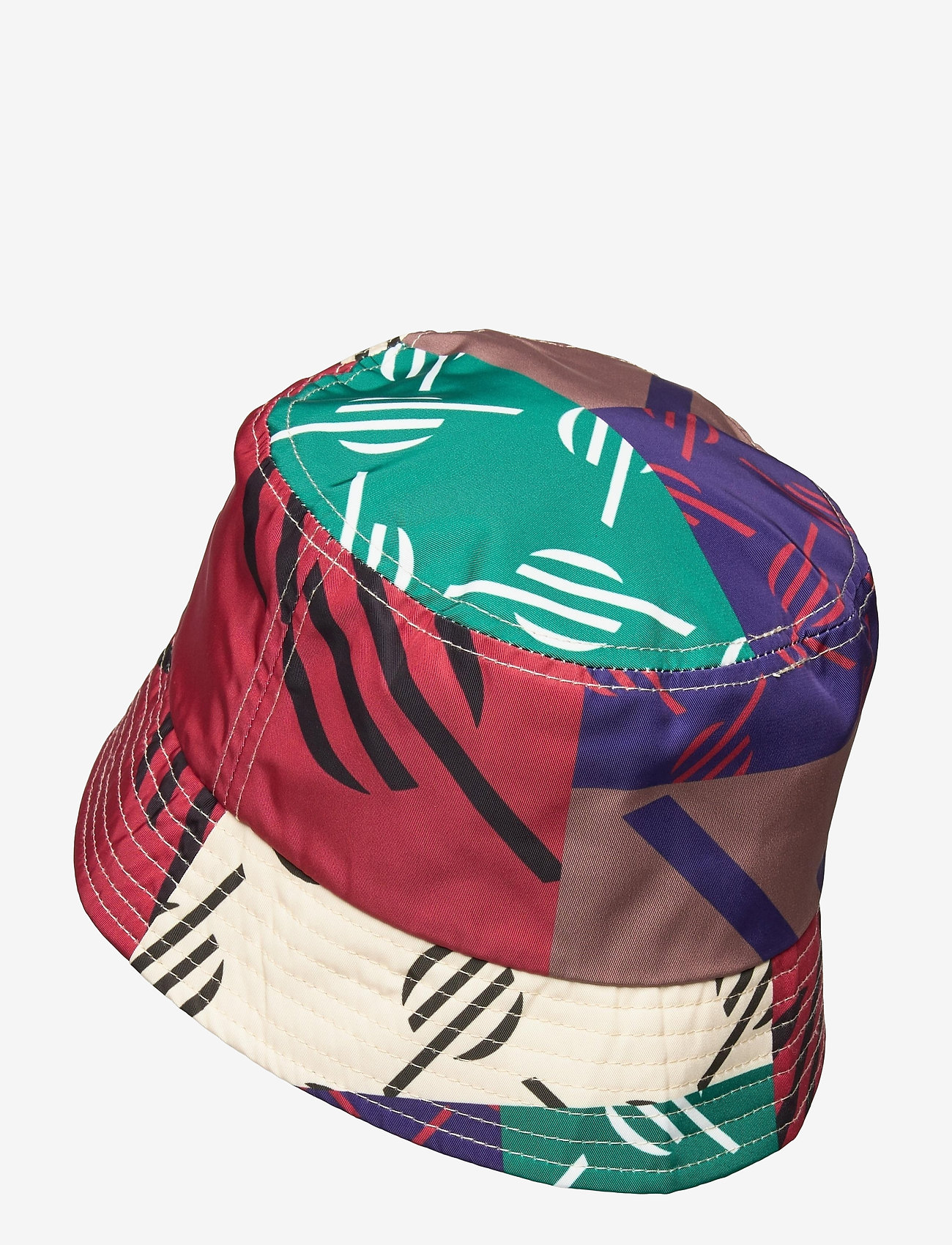 Daily Paper - repatch bucket - bonnets & casquettes - multi colored - 1