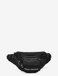 DP Waistbag 2.0 - sacs - black