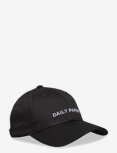 Ecap - caps - black