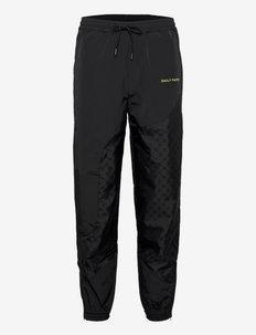 luke pants - casual - black