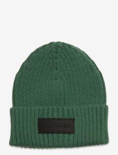 ebeanie - bonnets & casquettes - green pine