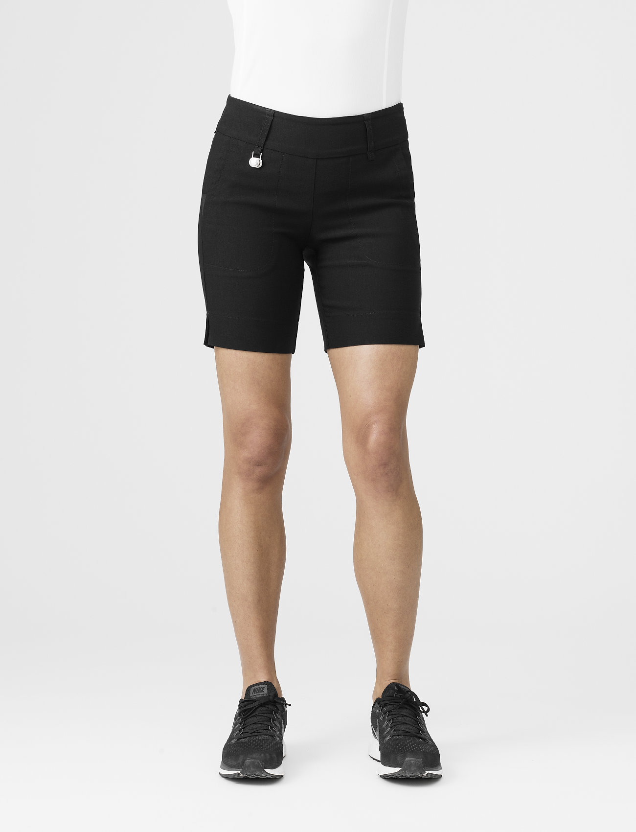 Daily Sports - MAGIC SHORTS 44 CM - golfshorts - black - 0