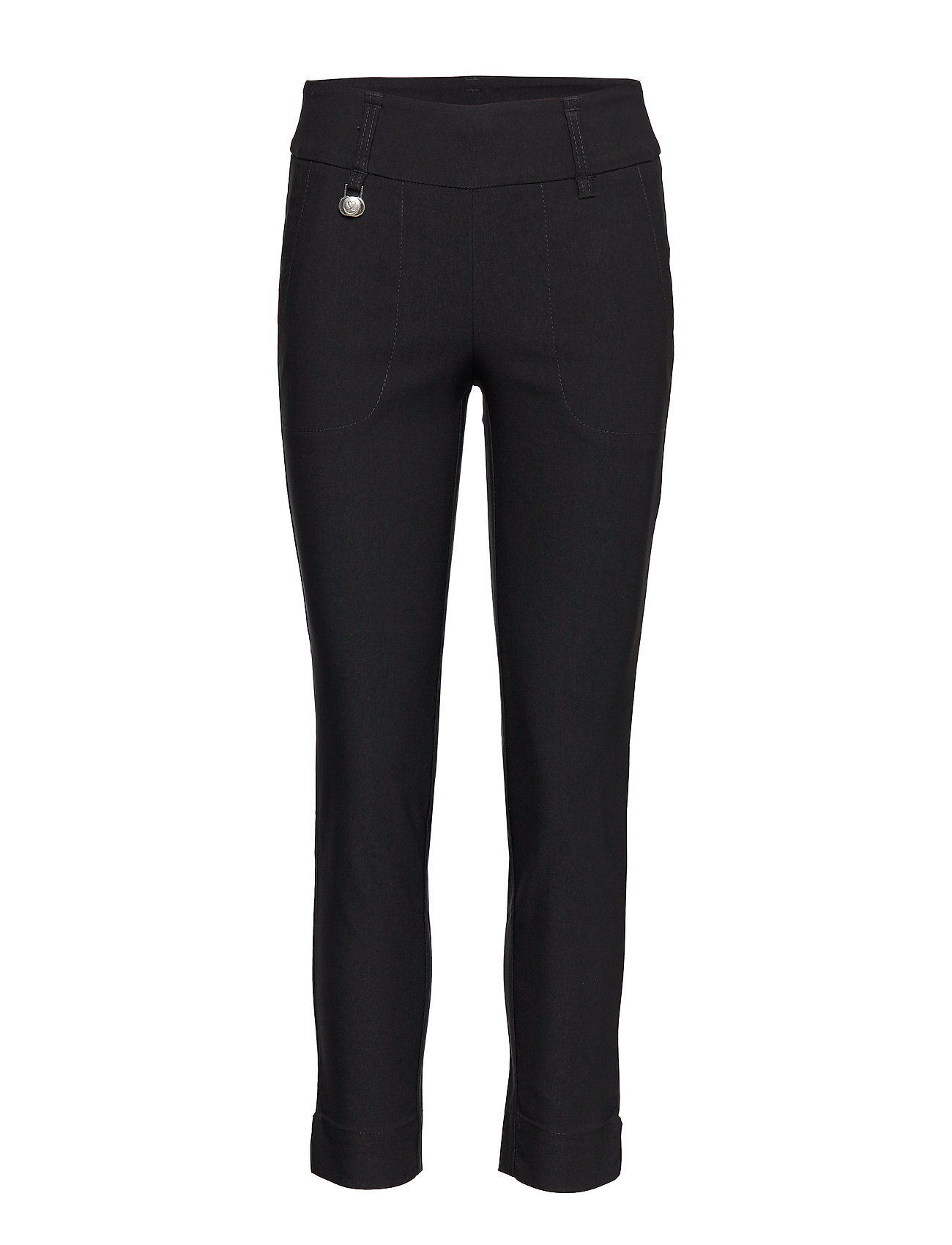 Image of Magic High Water 94 Cm Sport Pants Sort Daily Sports (3228190045)