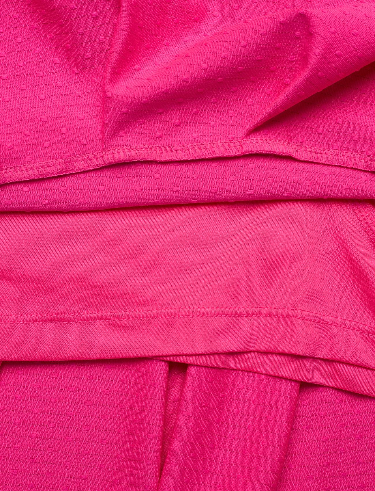 Daily Sports RITA SKORT 45 CM - Spódnice HOT PINK - Kobiety Odzież.