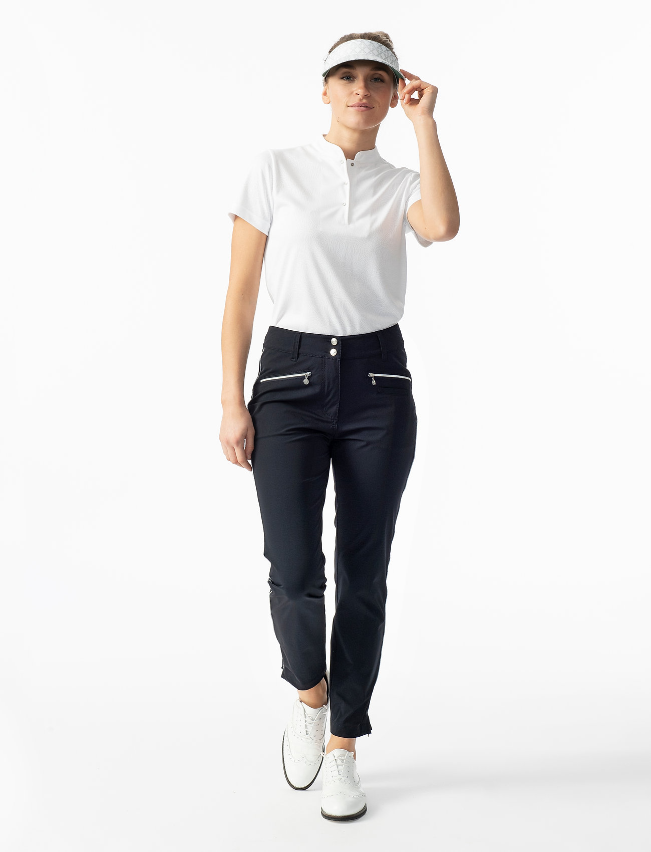 Daily Sports - GLAM HIGH WATER - golfbroeken - navy - 0