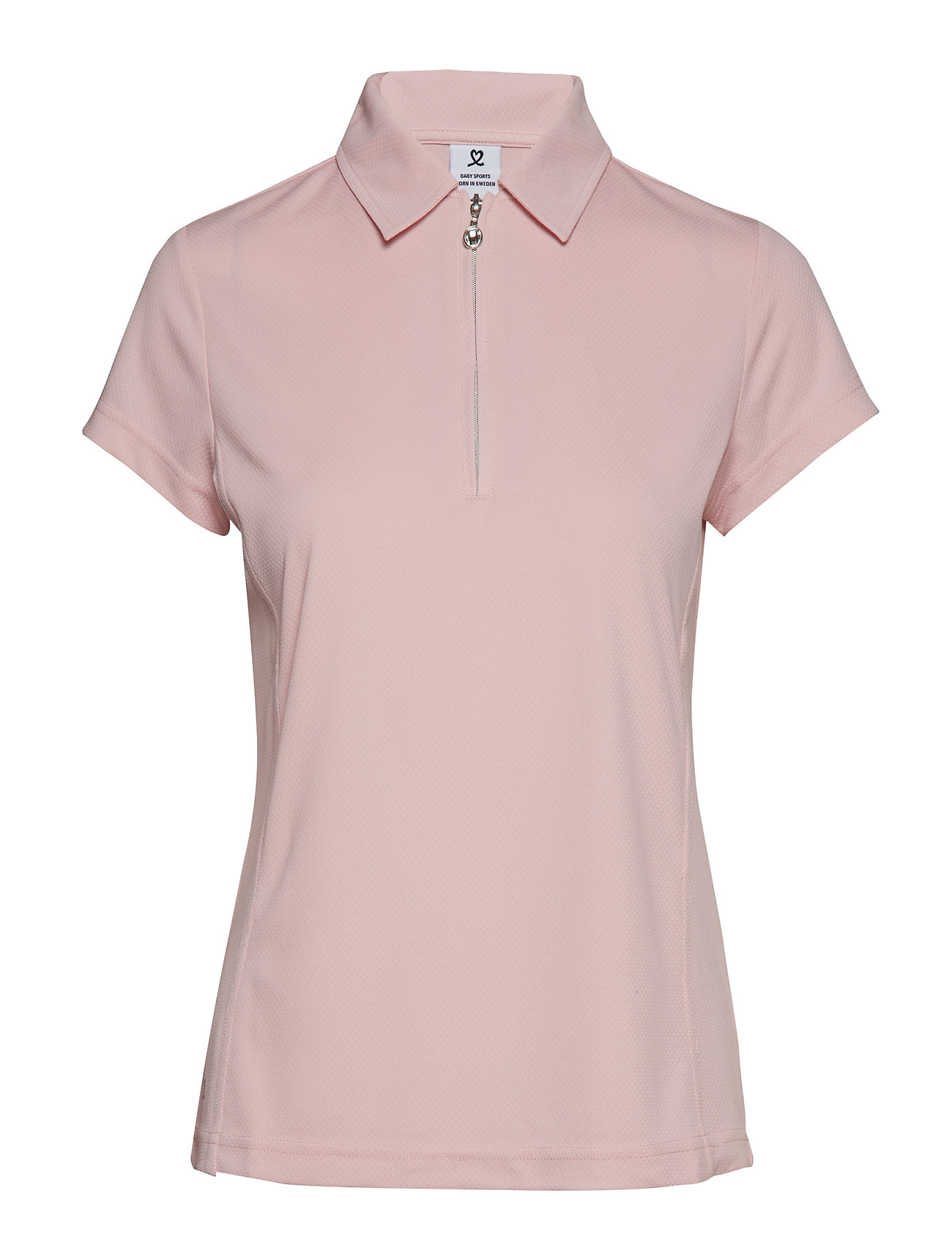 Daily Sports MACY CAP/S POLO SHIRT