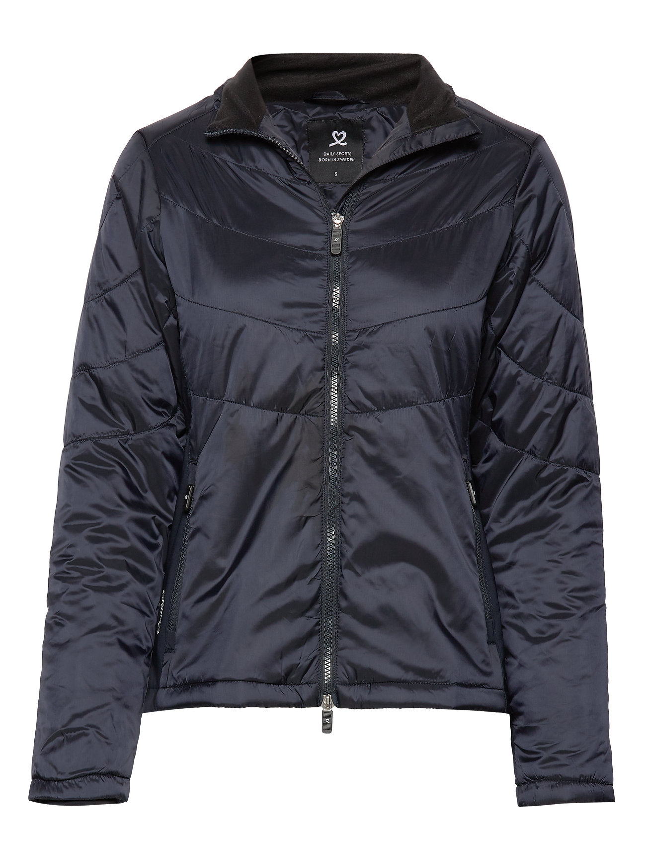 Daily Sports JACLYN PADDED JACKET - NAVY