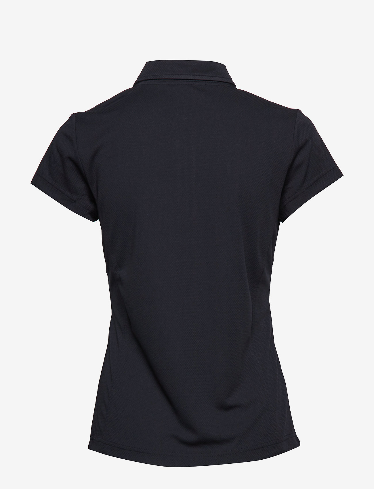 Daily Sports - MACY CAP/S POLO SHIRT - poloshirts - navy - 1