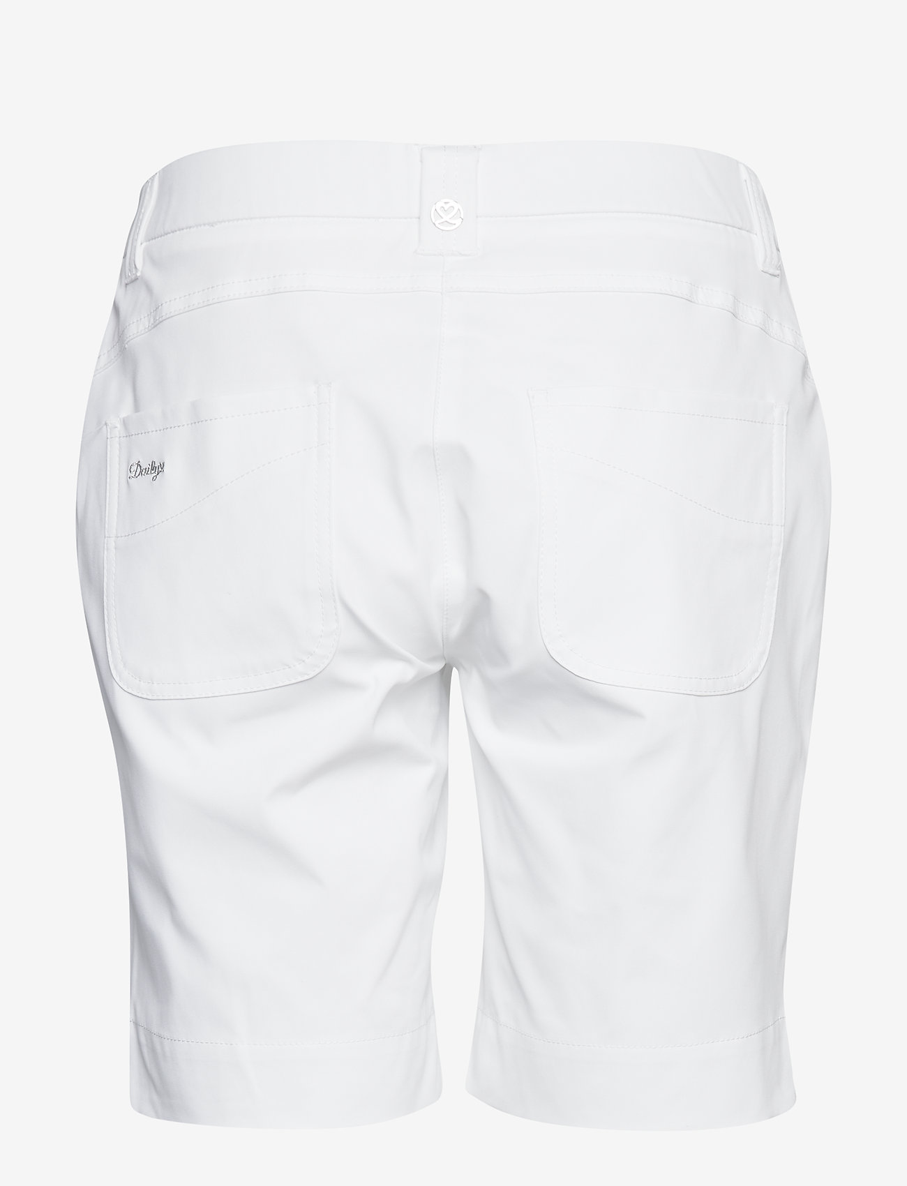Lyric Shorts 48 Cm (White) (49.98 €) - Daily Sports x6DBE