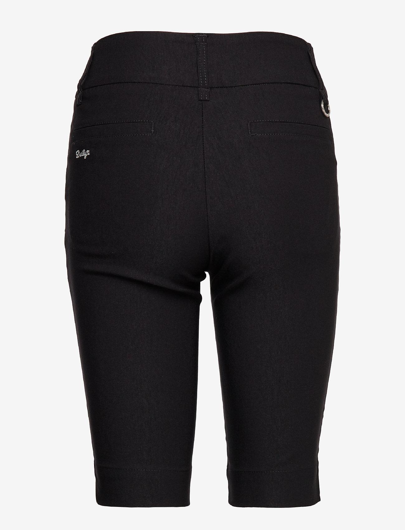 Daily Sports - Magic City Shorts 56 cm - golf shorts - black - 1
