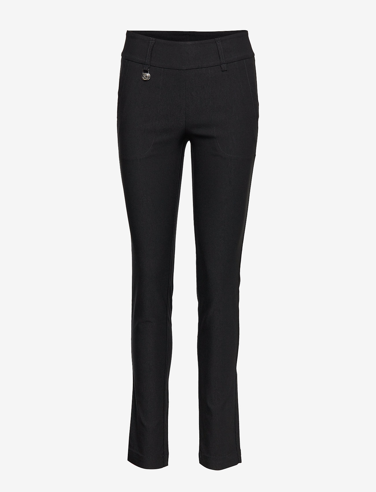 Daily Sports - MAGIC PANTS 32 INCH - golfbroeken - black - 1