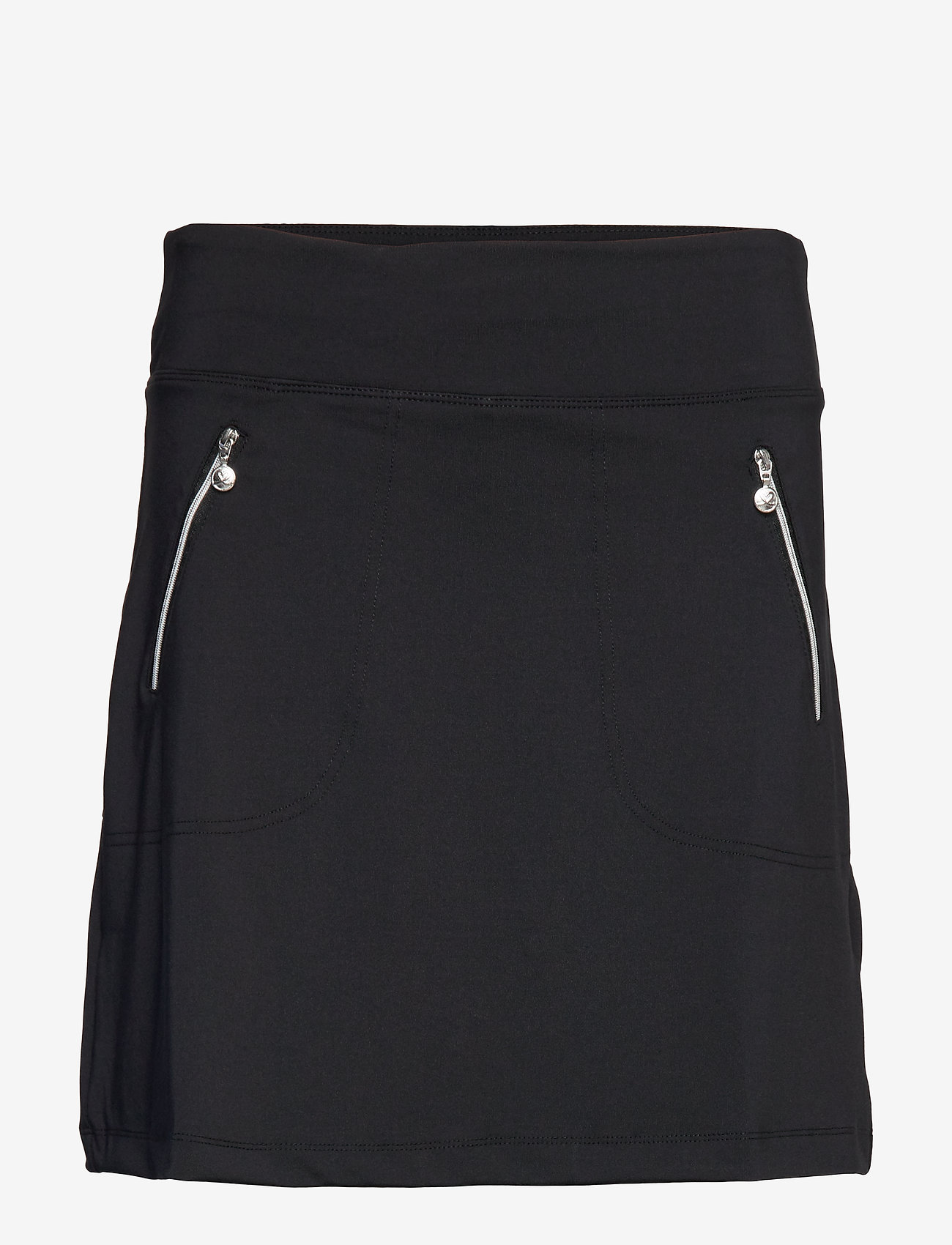 Daily Sports - MADGE SKORT 45 CM - sports skirts - black - 1