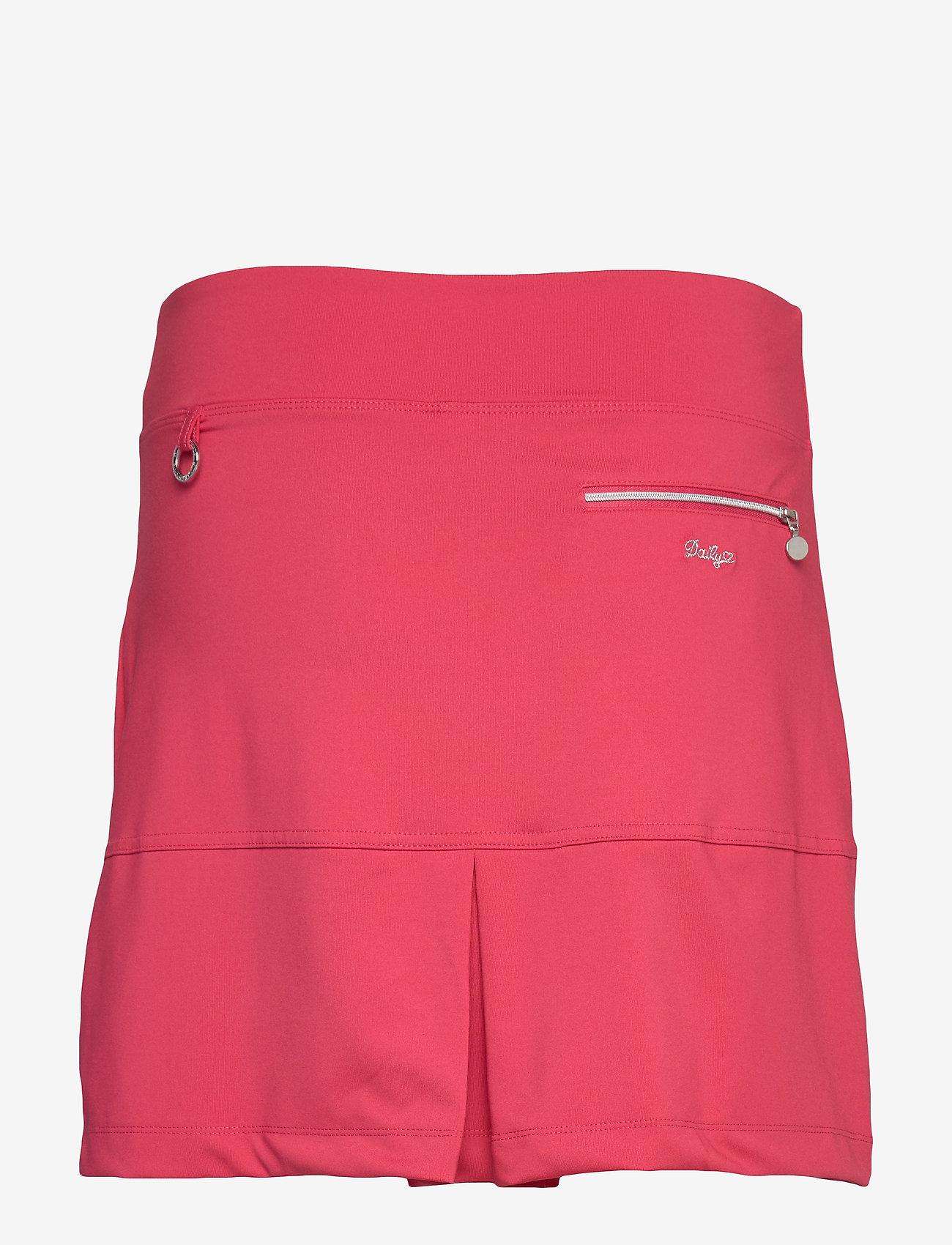 Daily Sports - MADGE SKORT 45 CM - sports skirts - sangria - 1