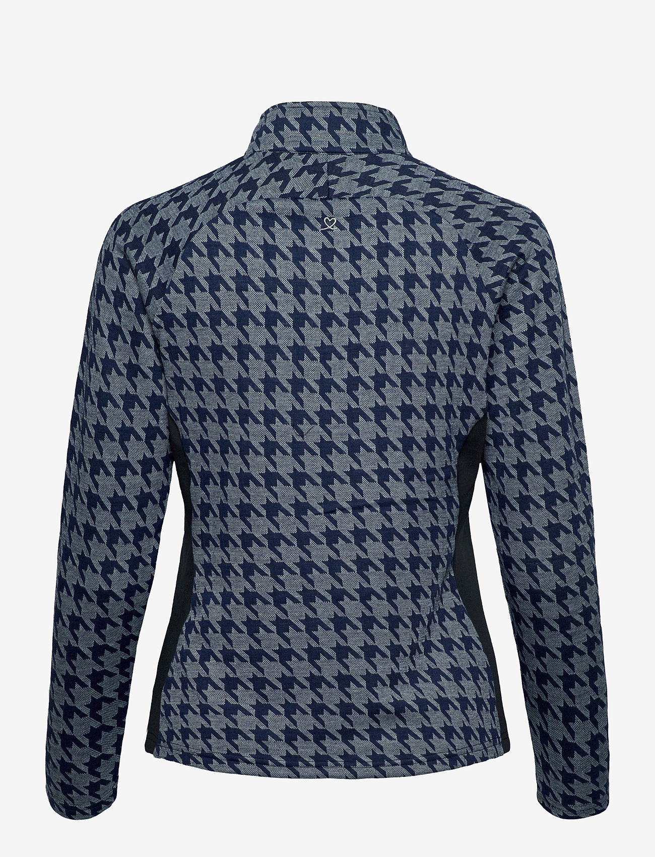 Daily Sports - BEATA HALF NECK - sweatshirts - crown blue - 1