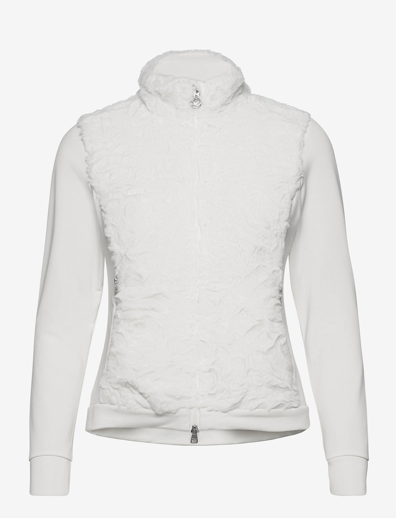 Daily Sports - FRANCES JACKET - golf jackets - ivory - 1