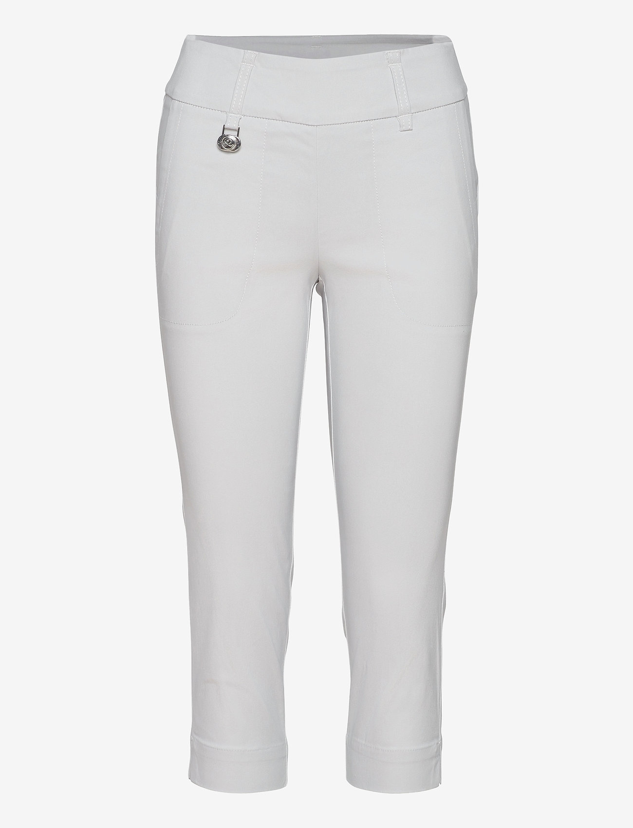 Daily Sports - MAGIC CAPRI 78 CM - capribroek - pearl - 0
