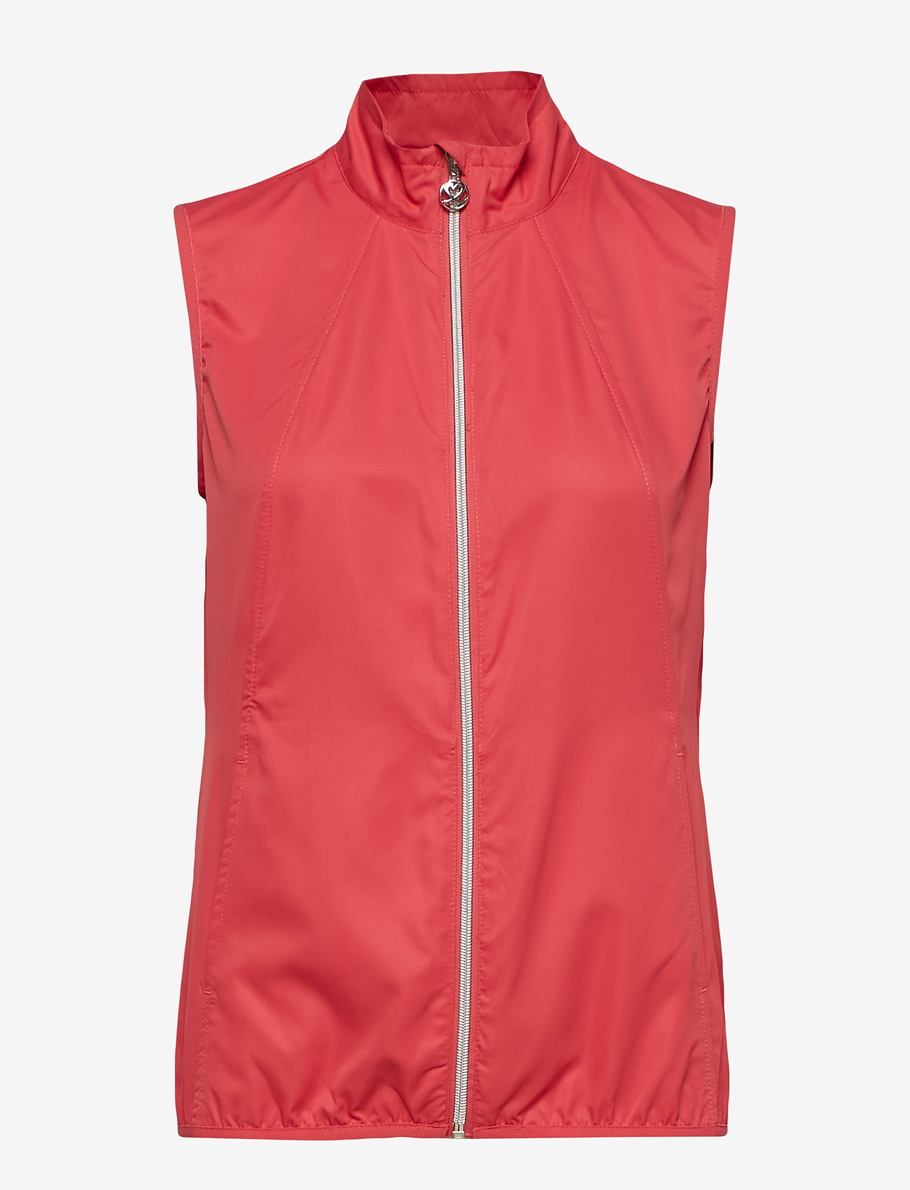 Daily Sports - MIA WIND VEST - golfjakker - watermelon - 0