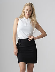Daily Sports - MAGIC SKORT 52 CM - treningsskjørt - black - 0