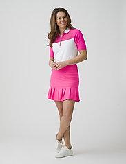 Daily Sports - RITA SKORT 45 CM - træningsnederdele - hot pink - 3
