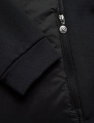Daily Sports - DRAW JACKET - isolerende jakker - black - 4