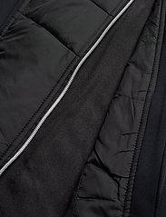 Daily Sports - DRAW JACKET - isolerende jakker - black - 5