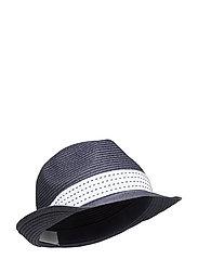 LEON HAT - NAVY