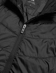 Daily Sports - JACLYN PADDED JACKET - golf jackets - black - 3