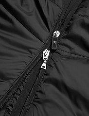 Daily Sports - JACLYN PADDED JACKET - golf jackets - black - 6